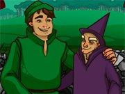 Kouzelná sláva hra online