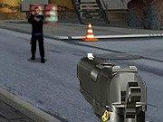 Swat v akci hra online