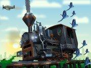 Vlak který spěchá hra online