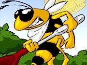 Hladový hmyz hra online