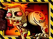 Ničení mrtvých hra online