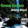 Ojekty skryté v přírodě hra online