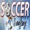 Fotbalový žonglér hra online