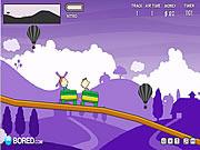 Horská dráha hra online