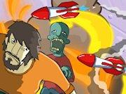 Arena Rush hra online