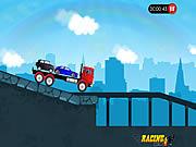 Autodopravce 2 hra online