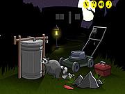 Návrat návštěvníků hra online