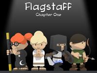 Flagstaff - kapitola čtvrtá hra online