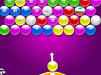 Bublinový bombarďák hra online