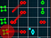 Trojitá obrana hra online