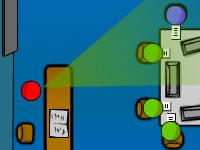Bacha úča 2 hra online