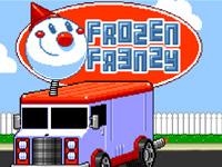 Family Frost zmrzlinář hra online