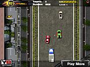 Dálniční honička hra online