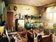Tajná observatoř hra online