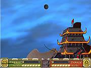 Souboj o pevnost Avatar hra online