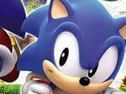 Puzzle Sonic hra online