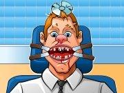 Mučení zubaře hra online
