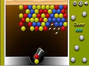 Barevné koule hra online