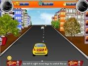 Dálniční jízda hra online