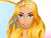 Změna urozené princezny hra online