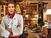 Jamieho kuchyně hra online