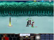 Stick válka 2 hra online