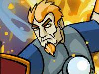 Bitva mytických věků hra online