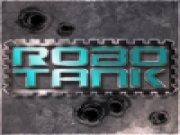 Robotický tank hra online