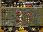 Alexandr Veliký hra online