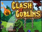 Válka goblinů hra online