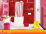 Útěk z koupelny hra online