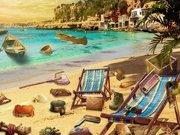 Letní tajemství hra online