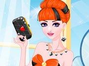 Černá nebo oranžová hra online