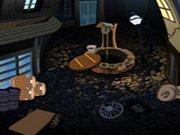 Útěk z kamenné vesnice hra online