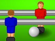 Stolní fotbálek pro 2 hra online