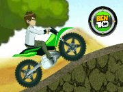 Benova zábavná jízda hra online