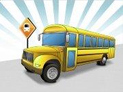 Uspěchaný bus hra online