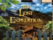 Ztracená expedice hra online