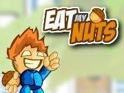 Sněz mé ořechy hra online