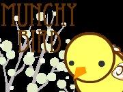 Mlsný ptáček hra online