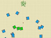 Rozšiř virus hra online