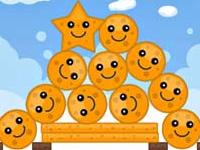 Veselé skládání hra online