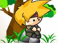 Hrdina lukostřelec hra online