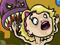 Krabí invaze hra online