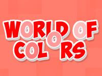 Svět barev hra online