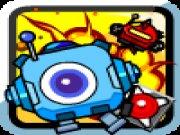 Gravibots hra online