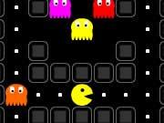 Klasický PacMan hra online