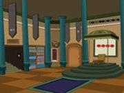 Útěk z paláce hra online