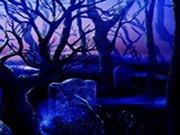 Útěk z lesa hra online