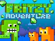Fritzovo dobrodružství hra online